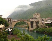 Saraybosna & Mostar: Memleket Tadında