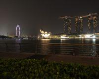 Zenginliğin Başkenti Singapur
