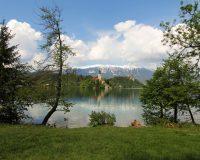 Avrupa'nın Ortasında Doğaya Doymak Bled & Ljubljana
