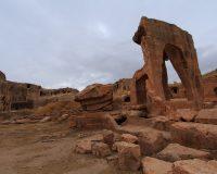 Dara Harabeleri: Rüya Şehrin Keşfedilmeyi Bekleyen Yüzü